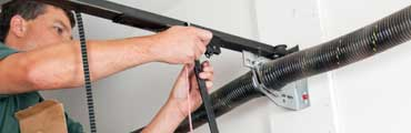Garage Door Repair Carrollton spring repair